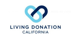 Living Donation California logo